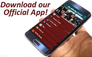 Download our Official App